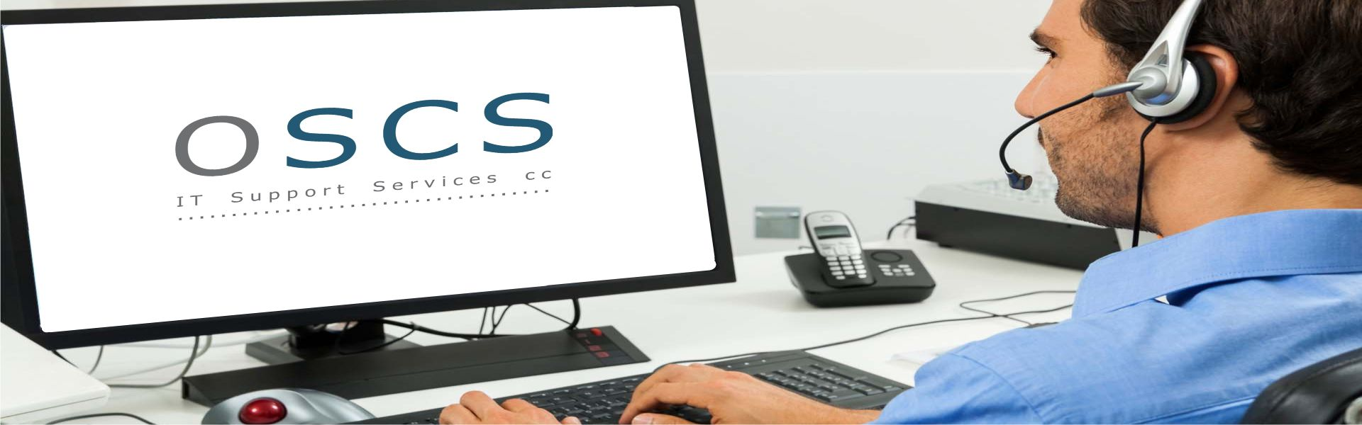IT Support & Service